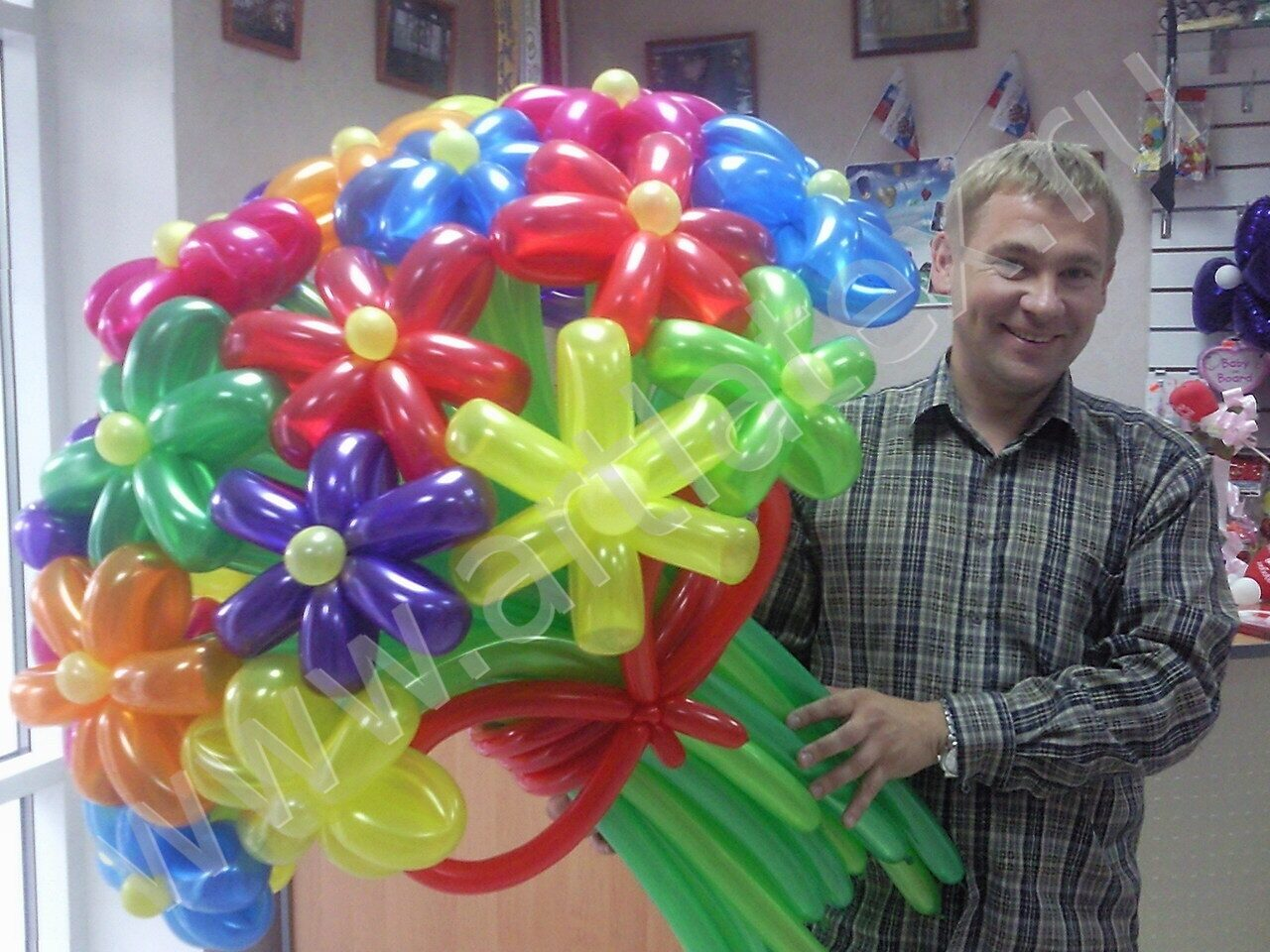 Глобус в подарок руководителю 44